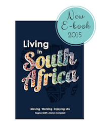 Living in South Africa expat guide book