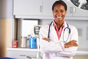 doctor, image by Shutterstock
