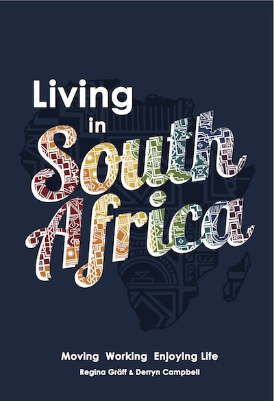 View sample pages of the Living in South Africa book