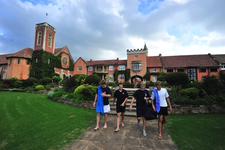 Education in South Africa   Schools and Universities