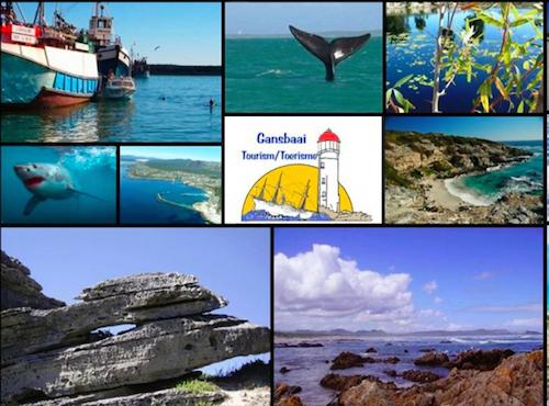 Gansbaai Tourism - African Responsible Tourism Award Winner