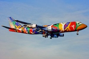 Travel to South Africa - Image by aero ikarus/wikipedia